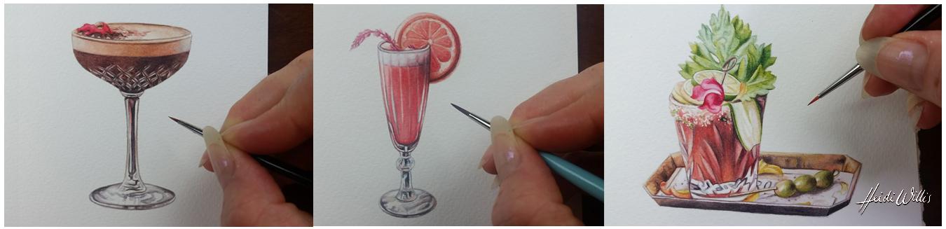 heidi willis_artist_illustrator_watercolour
