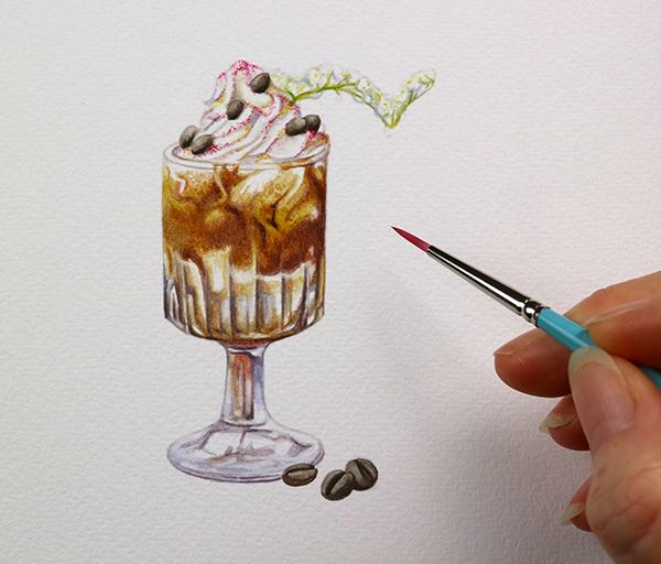 heidi willis_drink illustration_coffee