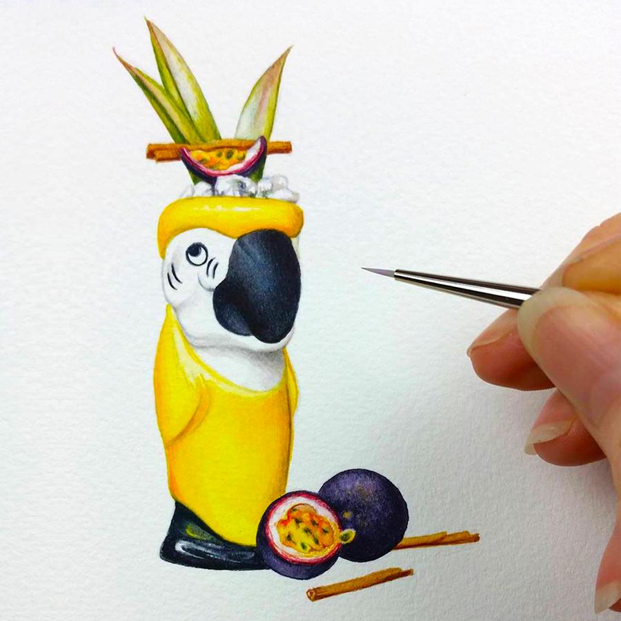 heidi willis_illustrator_watercolour_watercolor_artist