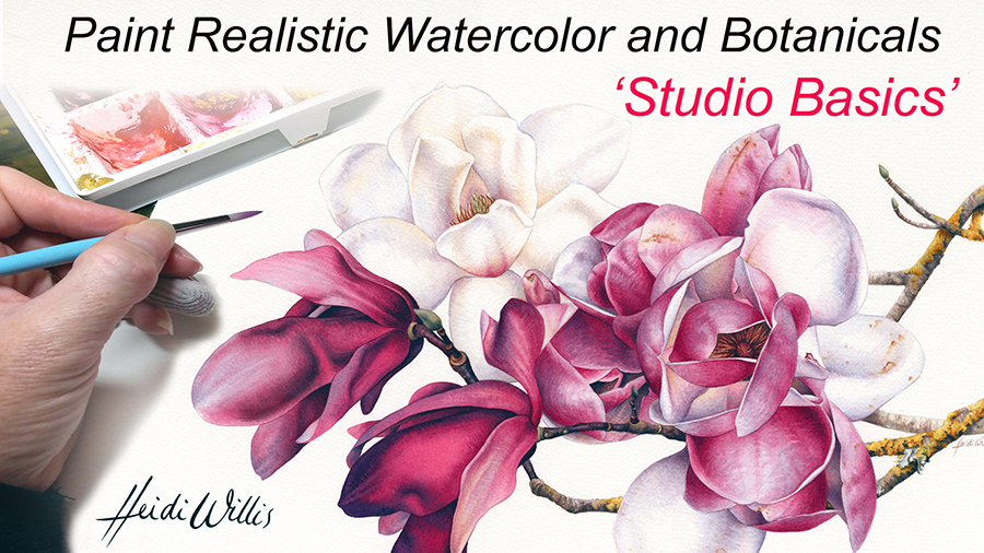 Heidi-Willis_Online-Tutorial_Watercolor_Watercolour-Painting_Botanical